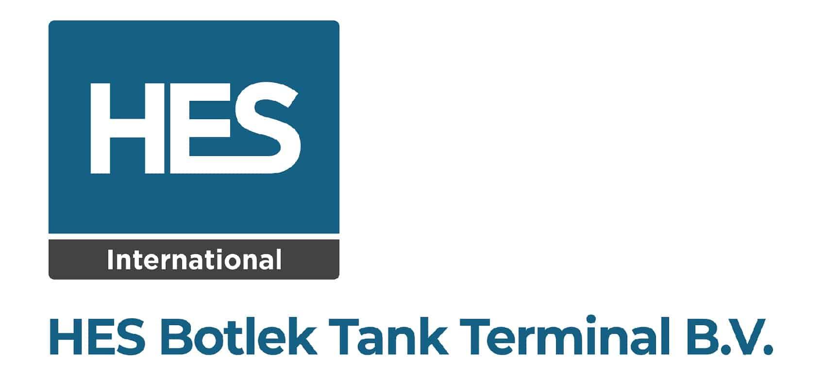 HES Botlek Tank Terminal
