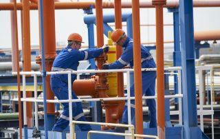Ducor Petrochemicals onderhoud