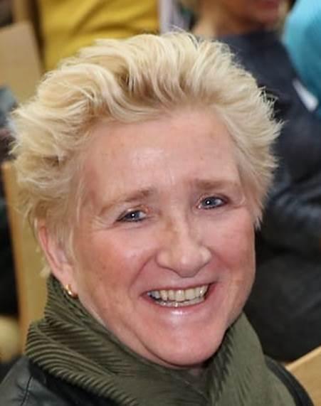 Ellen Schouw